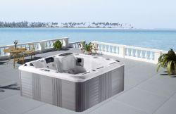 STAZIONE TERMALE di vendita calda della vasca calda di massaggio del mulinello della Jacuzzi di svago del sistema esterno della balboa (M-3357)