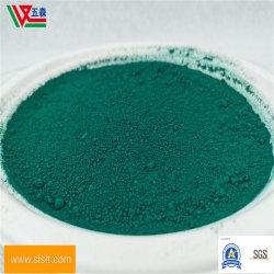 وطنيّة معياريّة [إيرون وإكسيد] اللون الأخضر دهانة [وتر-بسد] خاصّة كروم أكسيد اللون الأخضر [فثلوسنين] اللون الأخضر