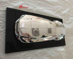 Высокое качество обработки ЧПУ металлические детали для автомобильной промышленности и авто модели