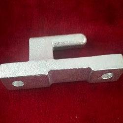 ドアのための高精度の鋳鉄のヒンジ