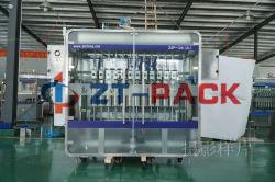 Detergente de alta calidad y servicio de lavandería Softner/jabón líquido de lavado de mano/etc gran máquina de llenado líquido viscoso