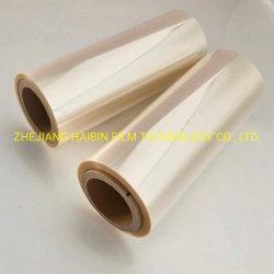 BOPP/CPP Filme de embalagens de plástico laminado de sabão, BOPA/PE película plástica de materiais de embalagens de detergentes para roupa