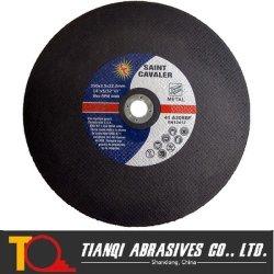 Абразивные Чоп пилы отрежьте шлифовка полировка режущий диск колеса для продажи из нержавеющей стали