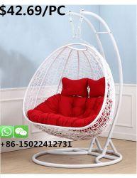Commerce de gros de meubles de jardin en plein air Swing ordinateur Hôtel Accueil Chaise de bureau