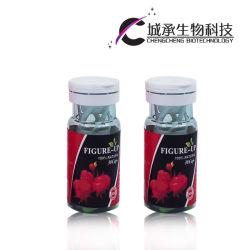 Planta de 100% Natural para agregar cápsulas Weight-Loss