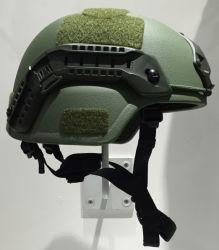 Mich тактических шлем / Зеленый полиции по борьбе Bullet шлем