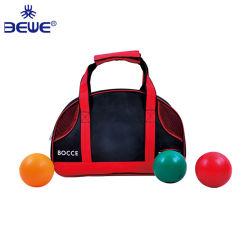 Premium Mini смолы для использования вне помещений на пляже Bocce Boules шары,