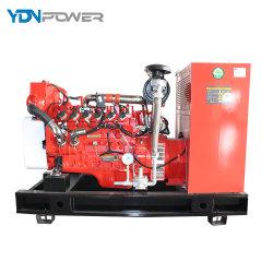 10-1500kw generador eléctrico de Gas Natural para Bitcoin Miner