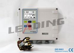Контроллер обратного осмоса (RO 2-3) Параметр ручной регулировки