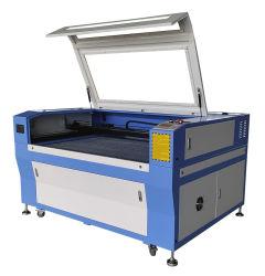 CNC Laser-Ausschnitt-Maschinerie 1390 für hölzernes Acrylleder