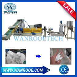 Wasserring Cutter Typ Kunststoffgranulat Extrusionsgerät