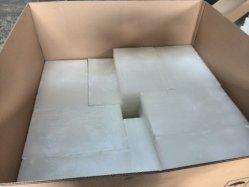 Excellente qualité Kunlun entièrement raffinées de la marque la cire de paraffine52/54/56/58/60/62