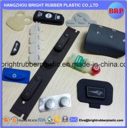 Tastiera personalizzata della gomma di silicone della Cina