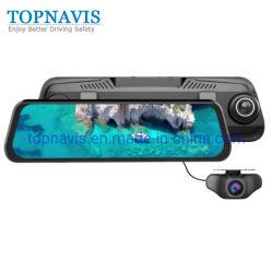9.66 дюйма IPS зеркало заднего вида Car DVR