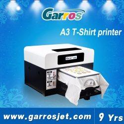 Постоянный цвет DTG принтер для печати футболка с машины цены