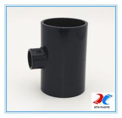 Anti-Corrision Pn16 PVC сокращения тройник для водоснабжения