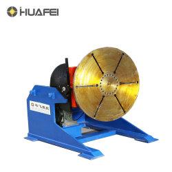 Piattaforma girevole industriale del posizionatore di alta qualità economica per saldatura