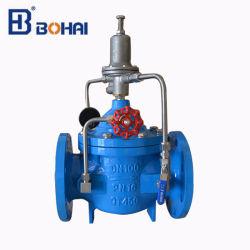Type de piston de pompe à eau multifonction contrôle et de la soupape de maintien
