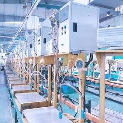 Ar condicionado o sistema de detecção automática do vácuo e equipamento de detecção