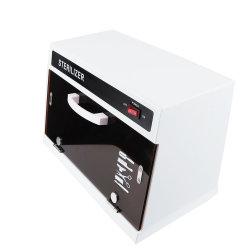 Инструмент для УФ стерилизатор салон красоты оборудование горячим полотенцем кабинета УФ кабинет кабинет ультрафиолетового света LED УФ стерилизатор
