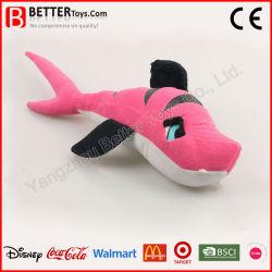 China fabricante OEM programável Personalizado Brinquedo Baleia recheadas animal marinho Plush