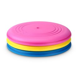 China Factory EVA Anel gigante para grande brinquedo EVA insufláveis Frisbee Toy fornece Outd