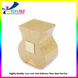 Comercio al por mayor de lujo exclusivo personalizado de alta gama real frasco de perfume de las joyas de papel de embalaje Caja de regalo