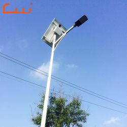 30W 60W 80W力エネルギー屋外の道太陽LEDの街灯