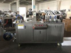 Macchina imballatrice della piccola del ridurre in pani Dpp-80 bolla automatica della capsula