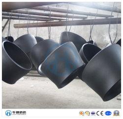 ASTM A105 Aço Carbono Excêntrico para tubos de redutor de Anéis de Cobertura Concêntricos