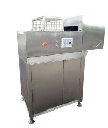 La viande de la viande congelée industriel de la machine du broyeur de couteau