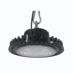 CE RoHS SAA Approval Warehouse High Power UFO 150 واط LED ضوء خليج مرتفع