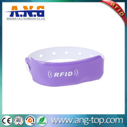 RFID Band-medizinischer Patient Identifikation-Armband-Marken