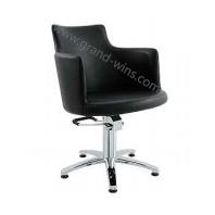 Mobiliario de peluquería belleza champú hidráulico silla de diseño de equipos de peluquería reclinables