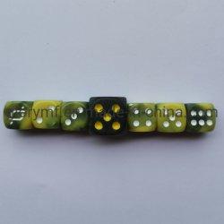 12mm Custom Dice 16mm Color Dice Acrylic Dice Set