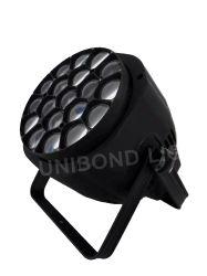 Светодиод Bee глаз этапе PAR лампа с зумом для проведения свадеб оформление