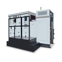 De automatische Vlakke Scherpe Machine jx-1050b van de Matrijs