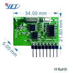 Ricevitore Trasmettitore Video Wireless Modulo Ricevitore Per Porta/Finestra Garage Yet241