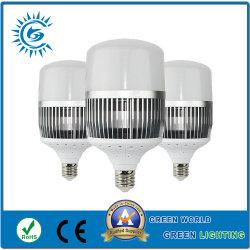 Epistar Aluminium+Kunststoff E27/E40 100W LED-Glühlampe