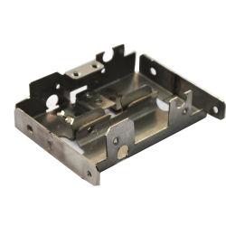 Soudage par coupe laser personnalisée de l'aluminium en tôle en acier inoxydable