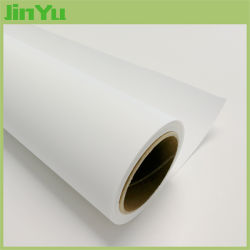 230 GRAMOS PVC Blockout textiles para la impresión de gran formato.