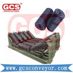 Glue-Like подушки с канавками роликов для тяжелых конвейеров