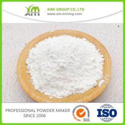 Les produits chimiques inorganiques RoHS CaCO3 naturelles Carbonate de calcium pour revêtement poudre
