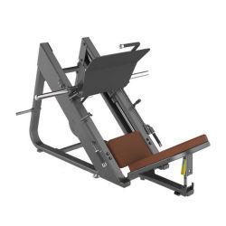 Berufshammer-manueller Extensions-Gewicht-Stapel-liegenbein-Presse