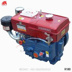 R180 R175 R180m R190 6HP 8HP 10HP arrefecido a água do motor Diesel