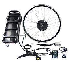 Greenpedel 36V 250WのハブモーターEbikeのための電気自転車エンジンの変換キット