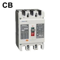 Csdm1-250m disjoncteur boîtier moulé, MCCB, avec certificat CB