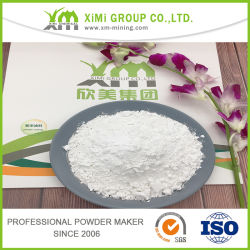 Multi-Purpose Carboante CaCO3 de remplissage de calcium