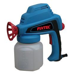 Ferramentas motorizadas Fixtec Fsg08001 80W Pulverizador Eléctrico vazio de Pulverizador de pintura