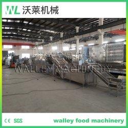 Machine van de Lijn van het Fruit van de Abrikoos van China de Droge